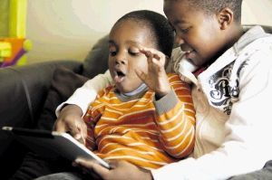 iPad a boon for autistic kids - Times LIVE | 21st C - Exponential Education | Scoop.it