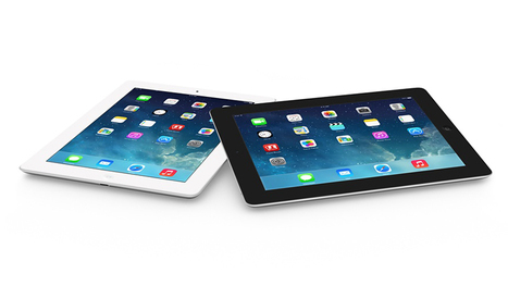 iPad 4 makes a comeback. Is it a good budget option? | Virtual Administrator | Scoop.it