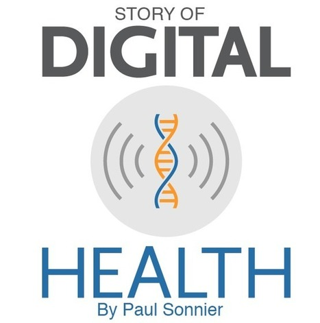 Definition of Digital Health | Salud Publica | Scoop.it