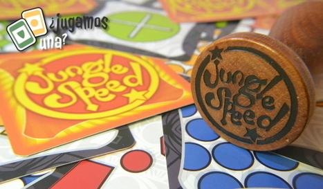 ¿Jugamos una... de Jungle Speed? | Aprender Jugando | Scoop.it