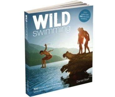 Wild Swimming | Books | UK Seaside | Scoop.it