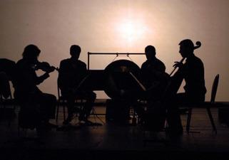 Black angels, de Crumb par le quatuor Béla | Muzibao | Scoop.it