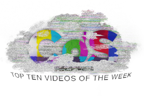 Top 10 Videos of the Week (1/18) | Consequence of Sound | MUSIC CONTENTS | Scoop.it