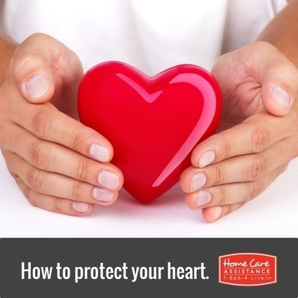 Heart Healthy Senior Lifestyle Guidelines | New Hampshire Home Care Assistance | Scoop.it