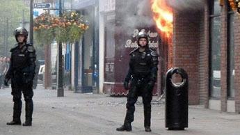 Des émeutes révélatrices d'un malaise profond de la société britannique | Les émeutes de Londres, 2011 | Scoop.it