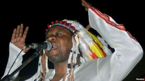 Remembering African Music Great Papa Wemba | The EFL SMARTblog Scoop.it Page | Scoop.it