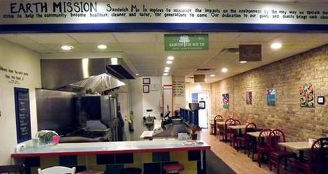 Le « Sandwich Me In » : ce restaurant de Chicago n'a produit aucun déchet en deux ans | Repenser le progrès : pour une économie circulaire | Scoop.it