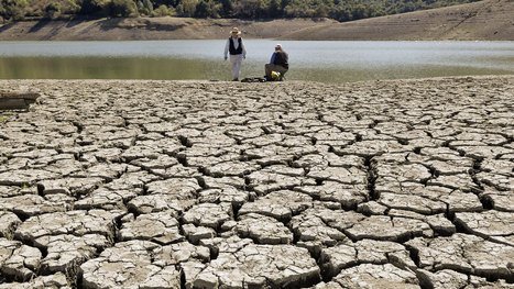 Drought covers 100% of California for first time in 15 years | Sustain Our Earth | Scoop.it