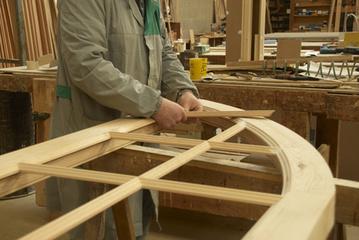 Comment entretenir des châssis en bois | Bricolage et décoration | Scoop.it