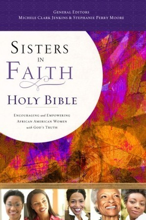 Breathecast :: Sisters In Faith Bible: A Journey Through the Good Book for African-American Women | Black women | Scoop.it