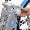 Le tout premier vélo électrique à hydrogène | Développement Durable | Scoop.it