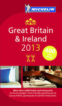Michelin Guide restaurants in the UK and abroad - ViaMichelin   travel and tourism   Scoop.it