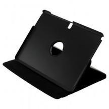 Tasche Leder (PU) für Samsung Galaxy TabPro 12.2 SM-T9000 - 360 Grad drehbar - schwarz     tablet zubehör   Scoop.it