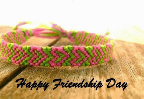 Happy Friendship Day 2014 Status Updates for Facebook & WhatsApp | Happy Friendship Day 2014 | Scoop.it