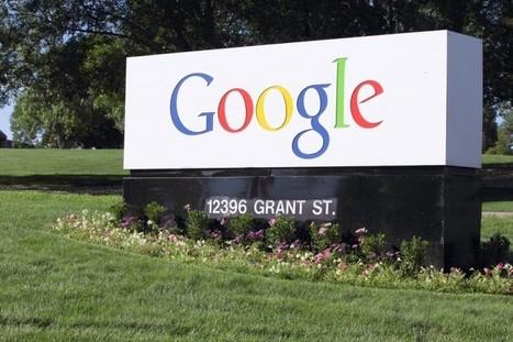 Google veut que la terre entière accède à son offre : 180 satellites pour une couverture mondiale | Culture Web | Scoop.it
