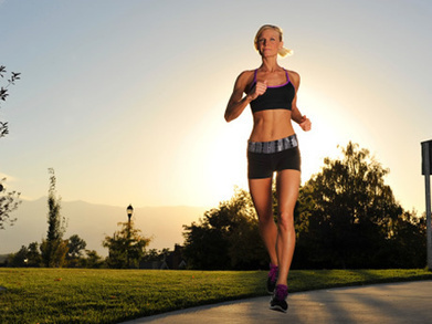 How to Increase Metabolism During Marathon Training | Training to your potential | Scoop.it