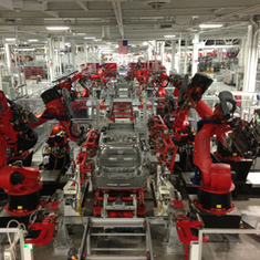 How Tesla Motors Builds One of the World's Safest Cars [Video]: Scientific American | Sustain Our Earth | Scoop.it