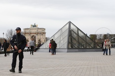 What the Paris Attacks MEAN for Europe's Free Borders | The Architecture of the City | Scoop.it