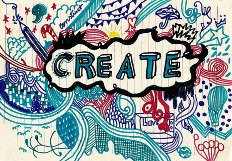 What Are You Meant to Create? | Honor Society Activities in the News | Scoop.it