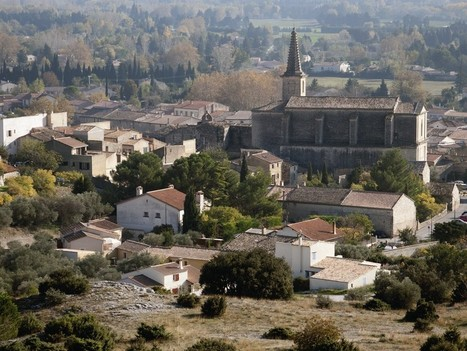 La folle idée d'un village provençal: sa mutuelle communale | Economie Responsable et Consommation Collaborative | Scoop.it