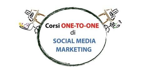 CORSI ONE-TO-ONE DI SOCIAL MEDIA MARKETING | Innovation Marketing | Eventi | Scoop.it