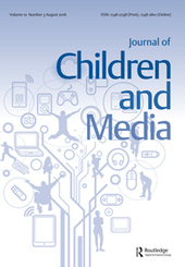 What's next for research on young children's interactive media? | Educommunication | Scoop.it