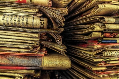 Is journalism as we know it becoming obsolete? | DigitalDirections | Scoop.it