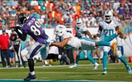 Miami Dolphins vs Baltimore Ravens live stream | Watch live sports stream | Scoop.it