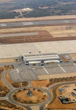Ryanair cierra un acuerdo para operar en el aeropuerto de Castellón | España en el Aire | Scoop.it