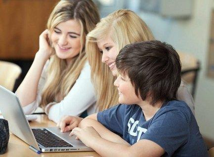 Lesenswert: Wie Schulen digitale Medien sinnvoll nutzen können... | E-Learning - Lernen mit digitalen Medien | Scoop.it