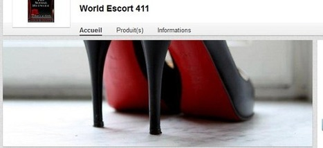 LinkedIn bannit les travailleurs du sexe | Social Media - Web 2.0 L'Information | Scoop.it