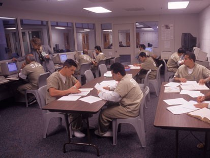 Meta-Analysis: Technology-Led Education Drastically Curbs Recidivism -- Campus Technology | :: The 4th Era :: | Scoop.it