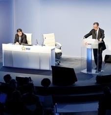 EDF - Vivre EDF la Radio - Résultats annuels 2011 du groupe EDF   Radio d'entreprise   Scoop.it