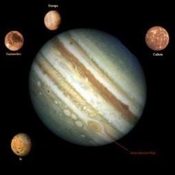 Galileo Galieli y la astronomía | Galileo Galilei | Galileo Galilei | Scoop.it