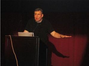 Jeff Gómez, CEO de Starlight Runner Entertainment inauguró Vista 2013 | Tracking Transmedia | Scoop.it