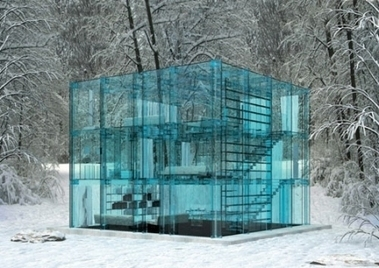 Glass House - Anjali Kapoor - Archh | Architecture & Interior Design network | Scoop.it