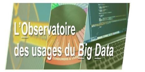 France. Lancement de l'Observatoire des usages du Big Data    Portail de l'IE   Compétitivité et intelligence économique   Scoop.it