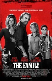 Review: Watch The Family Online / Blog: Review: Watch The Family Online Movie | films | Scoop.it