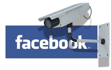 Facebook déclare pouvoir vous pister en dehors de sa plateforme - #Arobasenet | Actu du petit webmaster | Scoop.it