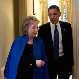 Hillary Clinton Was 'Ambivalent' About Net Neutrality, Podesta Emails Show – InsideSources | Occupy Your Voice! Mulit-Media News and Net Neutrality Too | Scoop.it