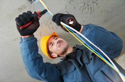Electrical contractor in Asheville NC by Buckingham Electric Inc. | Buckingham Electric Inc. | Scoop.it