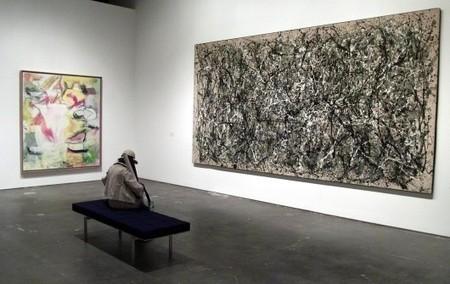 PINCEAU = ARME – L'expressionnisme abstrait comme propagande de la CIA | Muséologie et communication interculturelle | Scoop.it