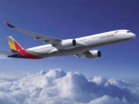 Asiana Airlines revient à Sendai | Air Journal | Japon : séisme, tsunami & conséquences | Scoop.it