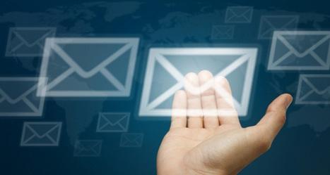 Cómo hacer una newsletter | Social Media | Scoop.it
