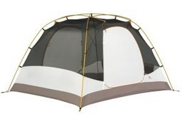Kelty Trail Ridge 4 Basecamp 4 Person Tent Review | Best Family Camping Tents For Sale | Shin1974 | Scoop.it
