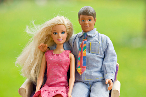 A social love story: how Ken won Barbie (and customers) through paid, owned, and earned media | Ken | Scoop.it