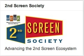An Updated View of which Second Screen Apps to Watch in 2012 | Social TV & Second Screen Information Repository | Scoop.it