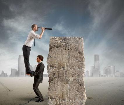 #Recomiendo #Liderazgo: Liderar es Distinto de Incordiar   Interim Management   Scoop.it