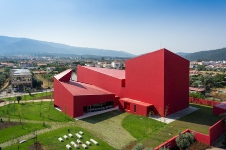 House of the Arts / Future Architecture Thinking | architecture&design | Scoop.it