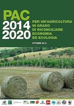 24 e 25 giugno: si discute la Politica Agricola Comune (PAC) della UE, prenderà la strada della sostenibilità ambientale ed economica? | S.G.A.P. - Sistema di Gestione Ambiental-Paesaggistico | Scoop.it